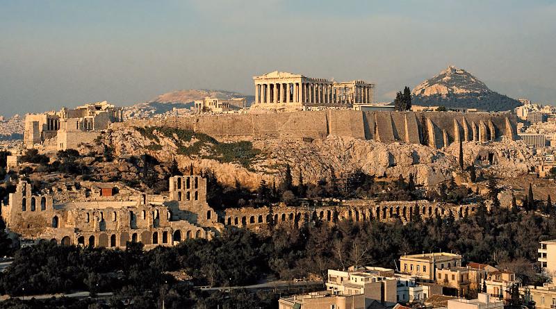 First meeting: Greece